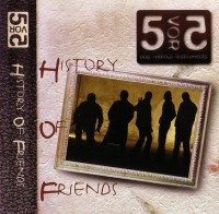 "CD 2 ""History Of Friends"""